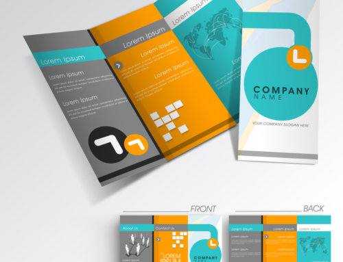 Tri-Fold Business Brochure Printing and Why It Works